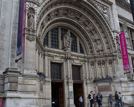 01 Victoria and Albert Museum