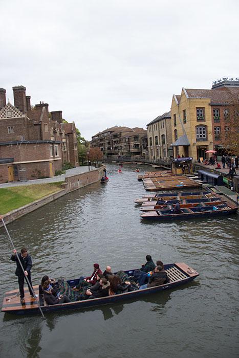 11 Cambridge