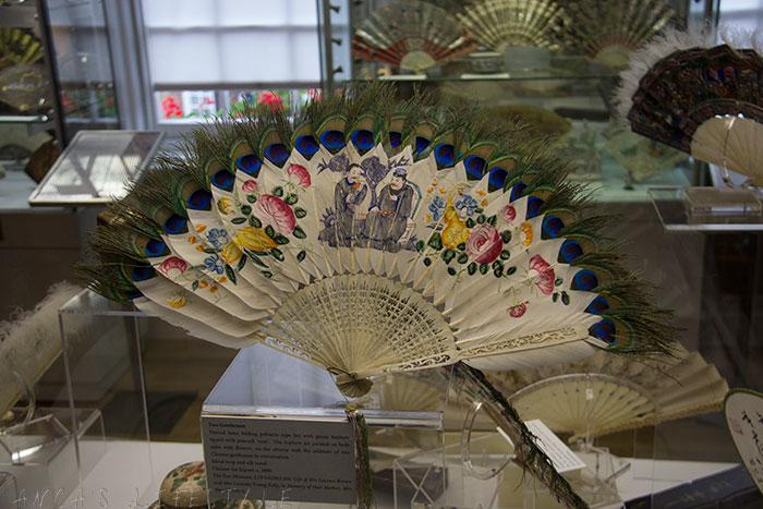01 Fan Museum