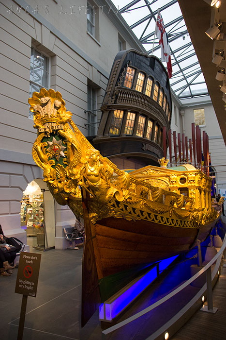 02 National Maritime Museum