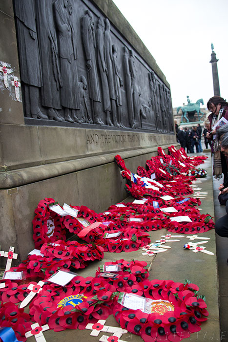 Remembrance Day Liverpool