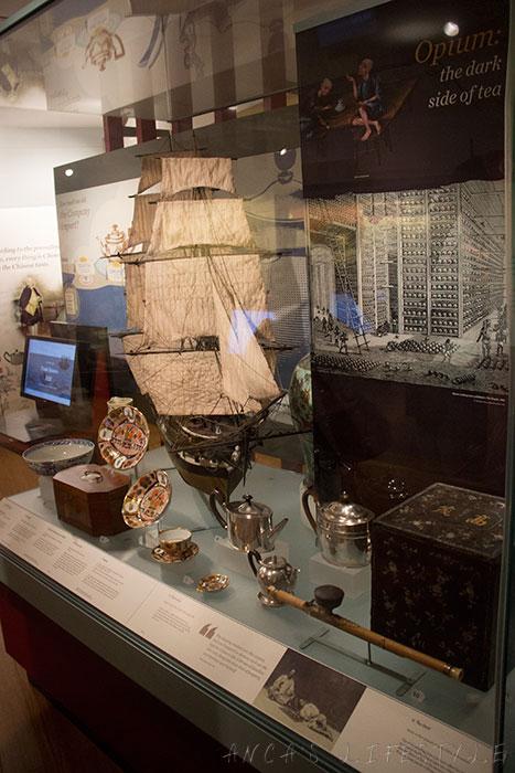 05 National Maritime Museum