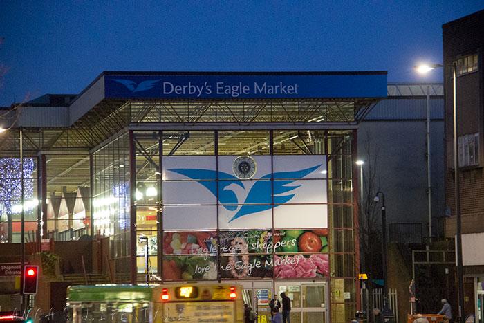 Eagle market
