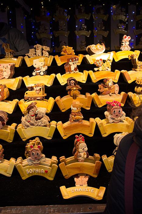17 Liverpool Christmas market