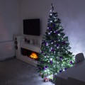 01 My home decorated for Christmas