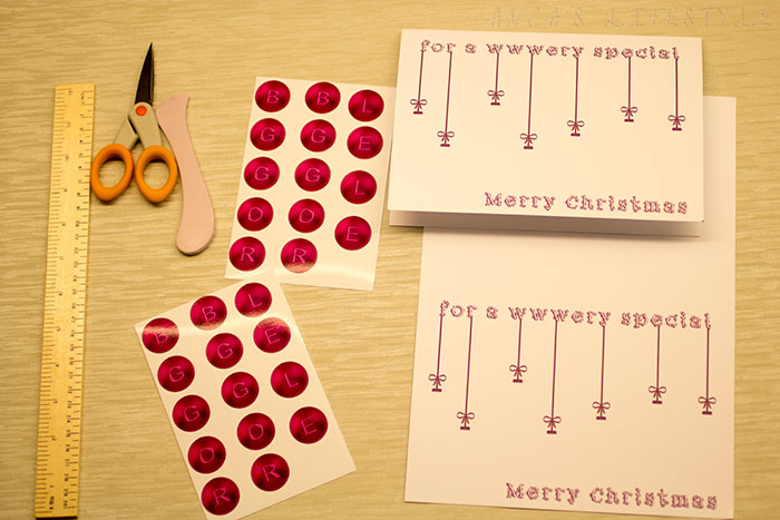 02 Christmas cards
