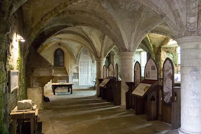 06 Rufford Abbey