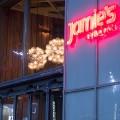 01 Jamie's italian restaurant Liverpool