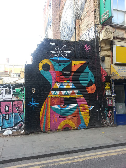07 Shoreditch