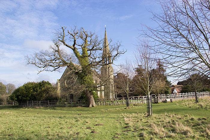 14 Charlecote Park