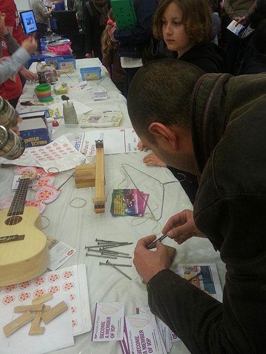 11 Maker Faire UK 2016