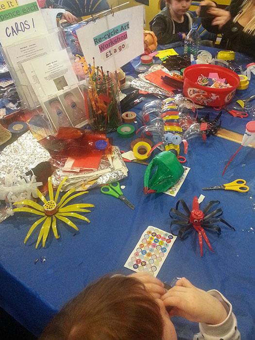 12 Maker Faire UK 2016