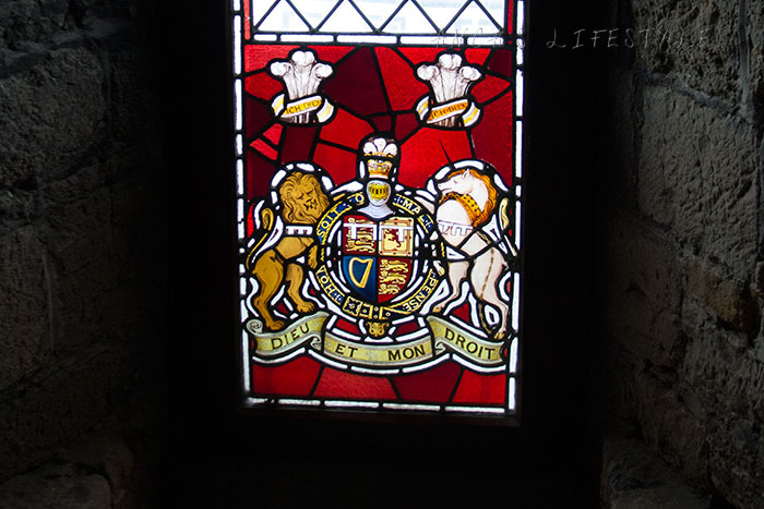 11 Caernarfon Castle