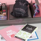 Pink Parcel review
