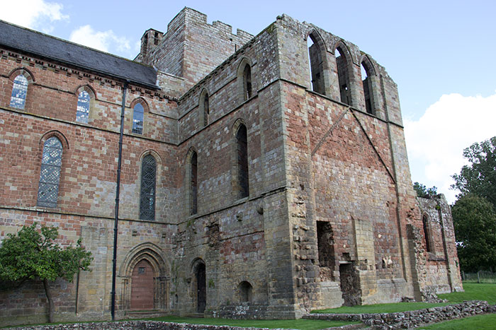 02 Lanercost Priory