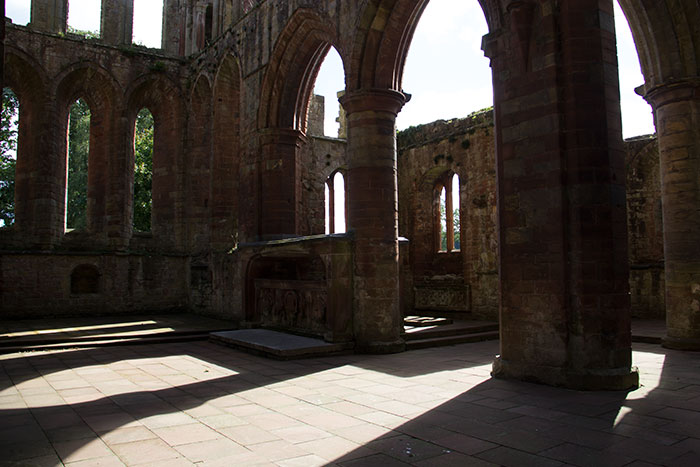 08 Lanercost Priory