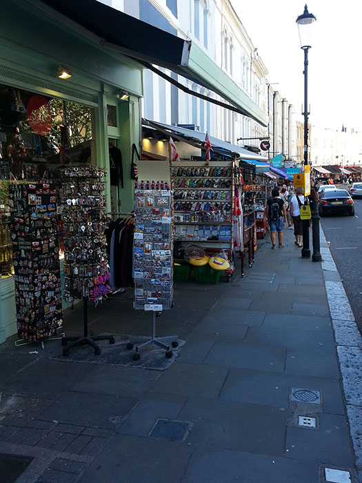 09 Portobello Market
