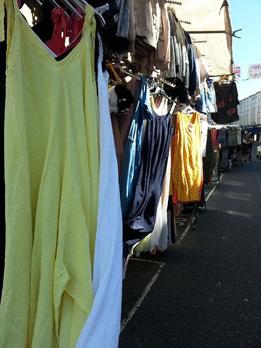 10 Portobello Market