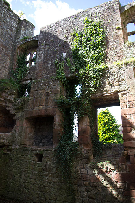 12 Lanercost Priory