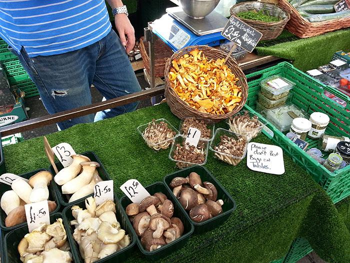 12 Portobello Road Market