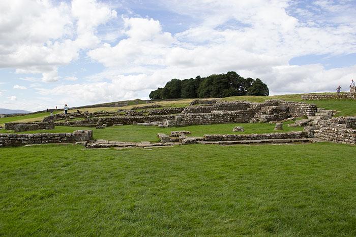 14 Hadrians Wall