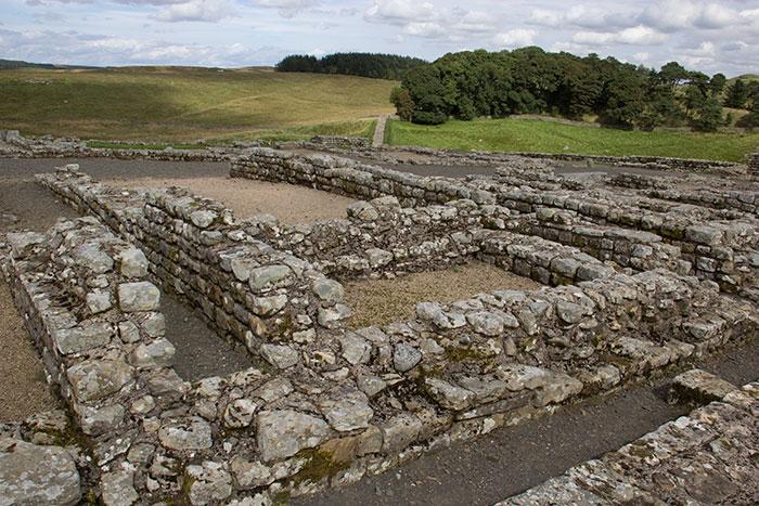 20 Hadrians Wall