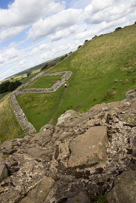 24 Hadrians Wall