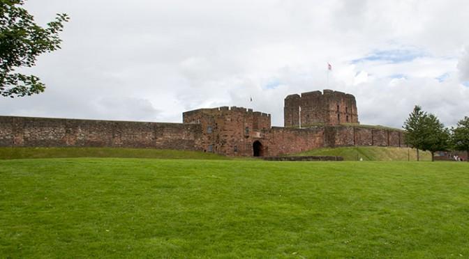 01 Carlisle Castle