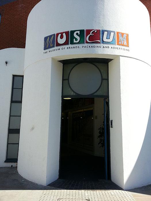 01 Museum of Brands