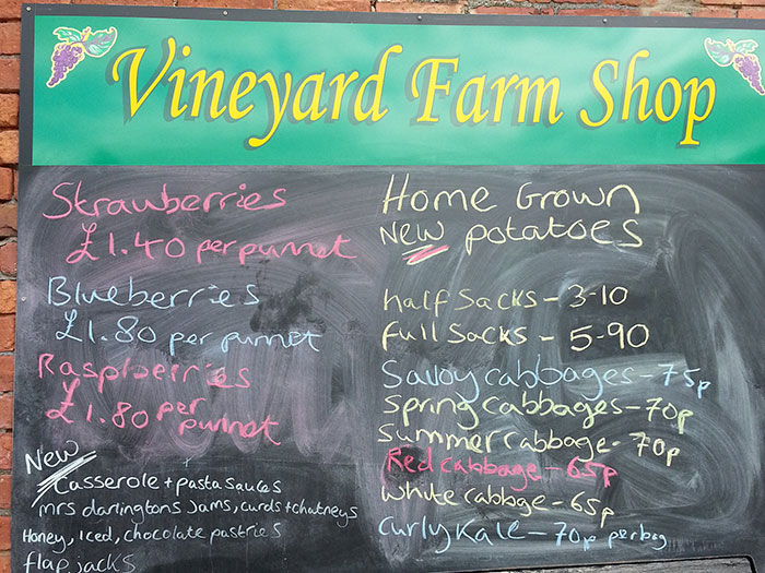 05 Vineyard Farm Shop