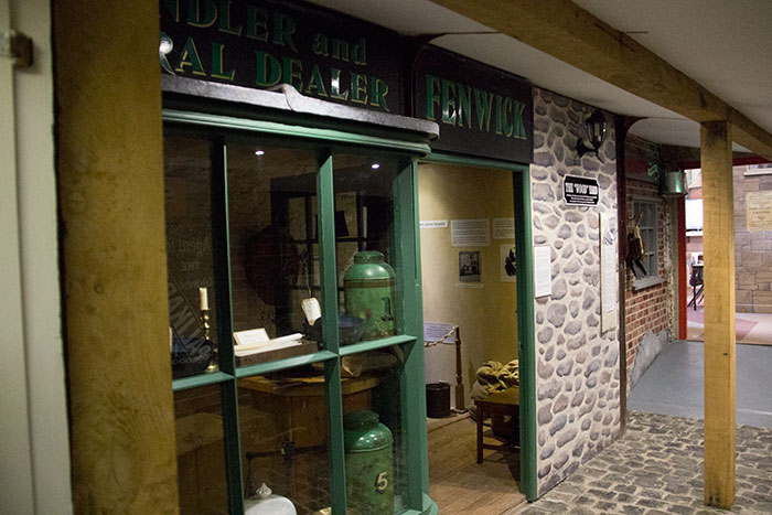 08 richmondshire museum