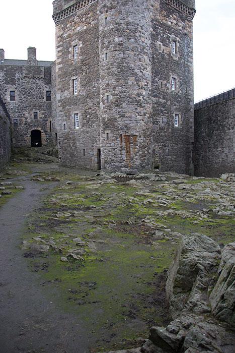 07 Blackness Castle
