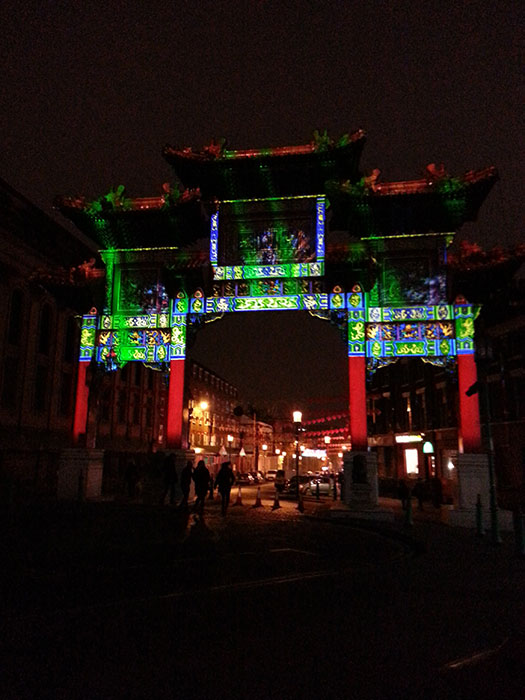 01 Chinese New Year, Liverpool