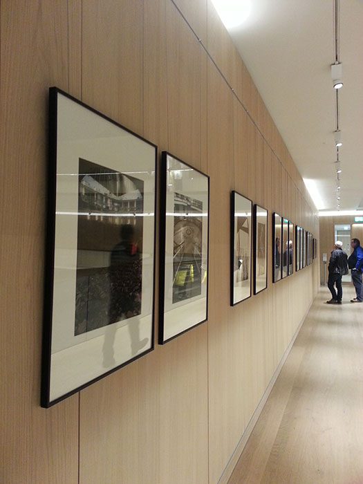 02 Design Museum London