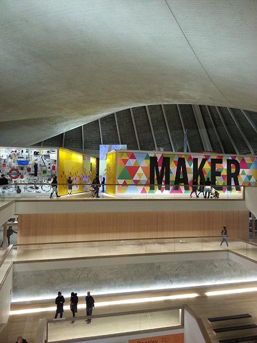 03 Design Museum London