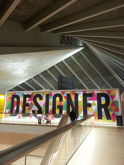 04 Design Museum London