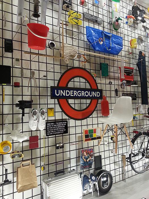 11 Design Museum London