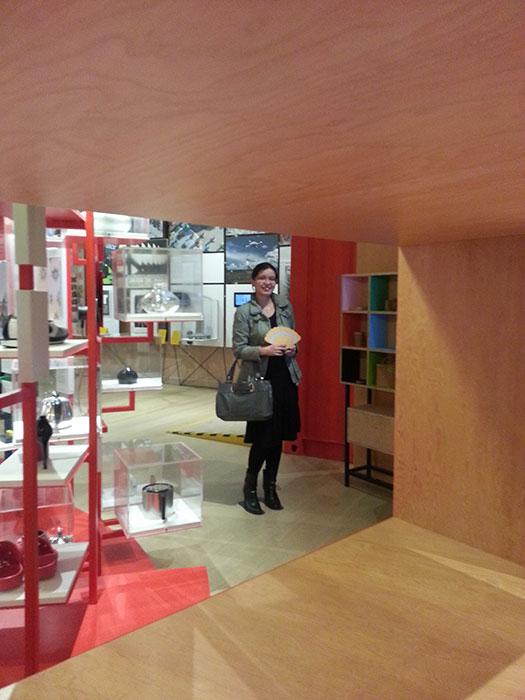 12 Design Museum London