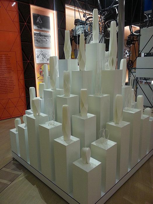 13 Design Museum London
