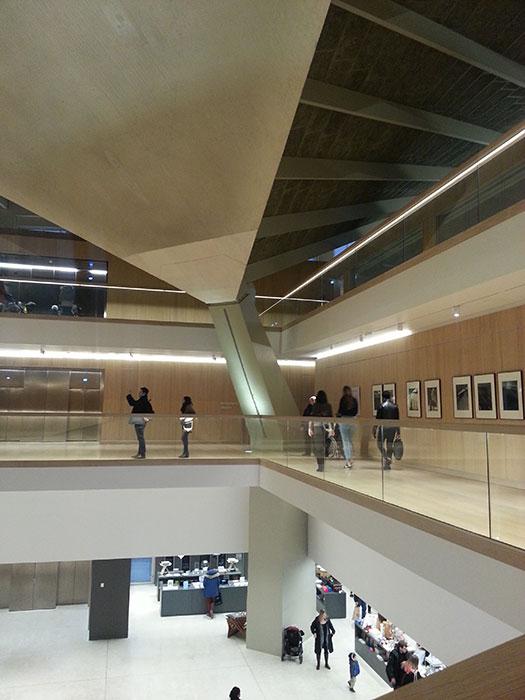 14 Design Museum London