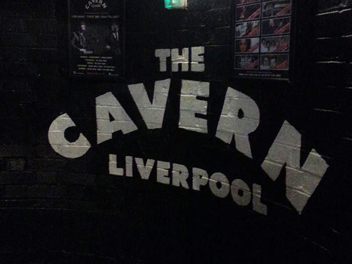 01 Cavern Club
