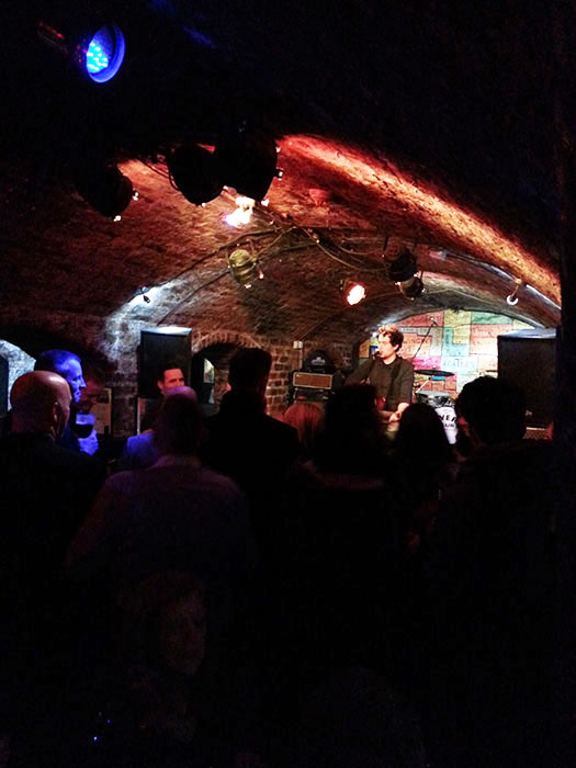 03 Cavern Club