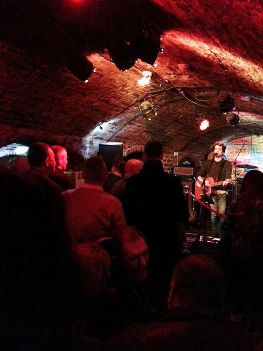 04 Cavern Club