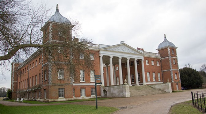01 Osterley House