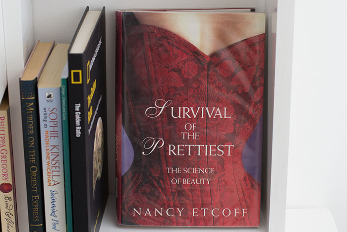 02 Survival of the Prettiest - The science of Beauty by Nancy Etcoff