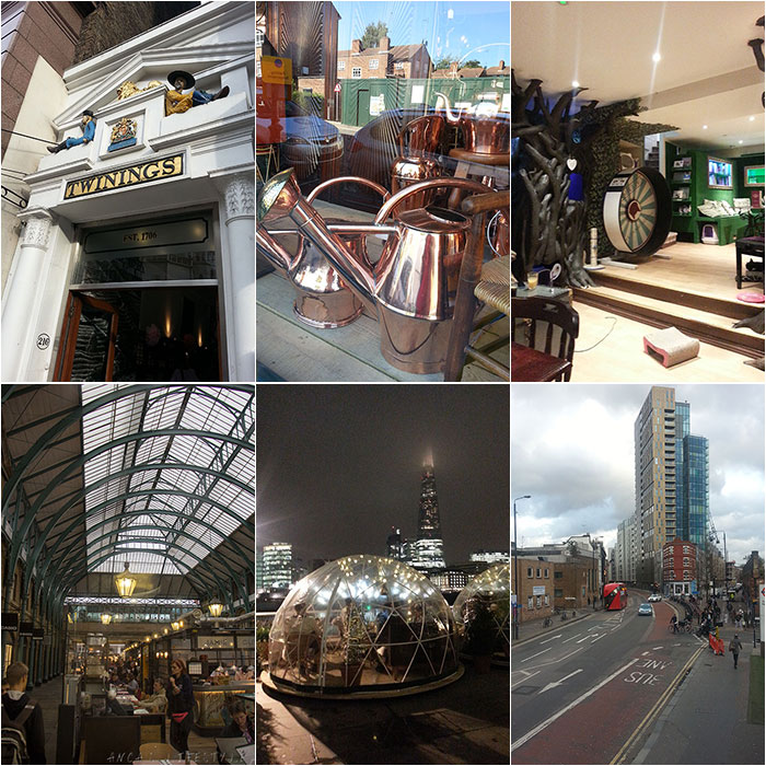 06 Why I love London