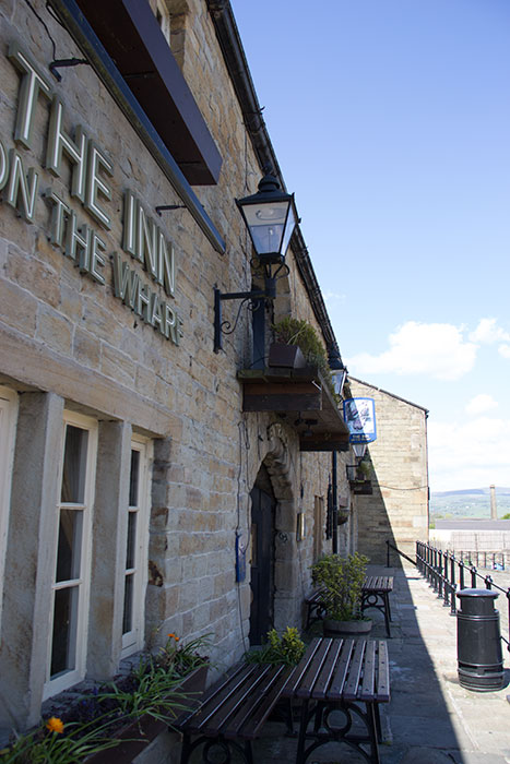 The Inn On The Wharf Burnley