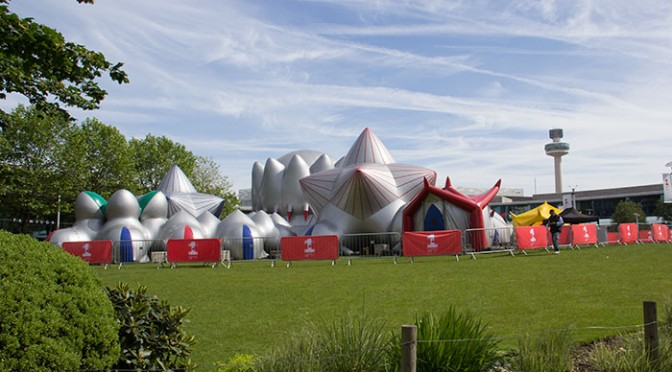 The Luminarium