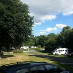 Why I love caravanning?