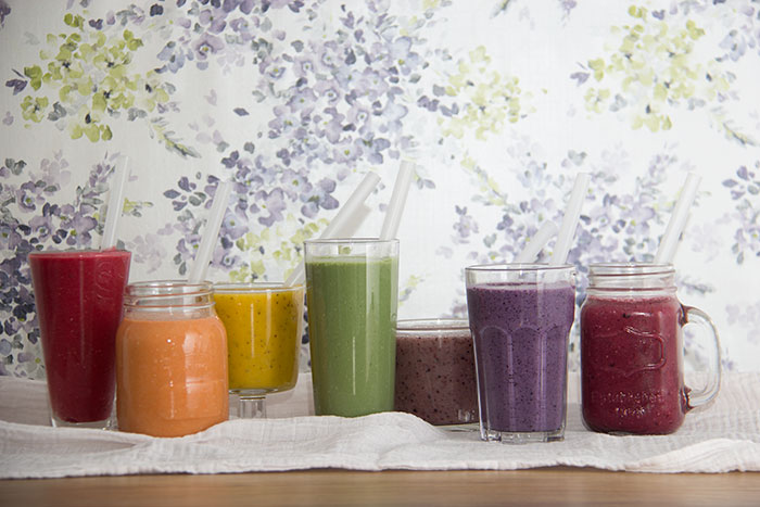 02 1 year of daily smoothies